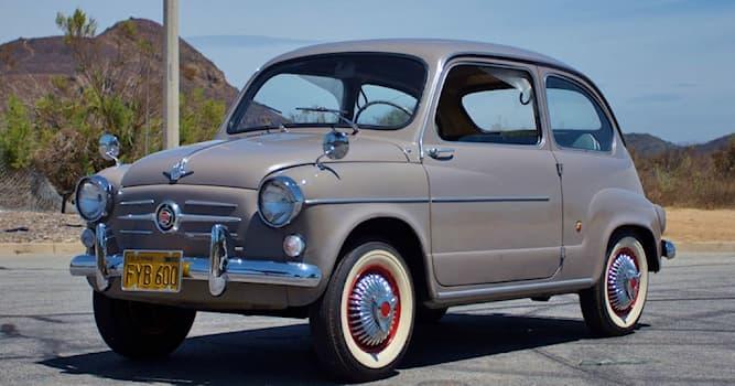 Общество Вопрос: Что за автомобиль изображен на данном фото?