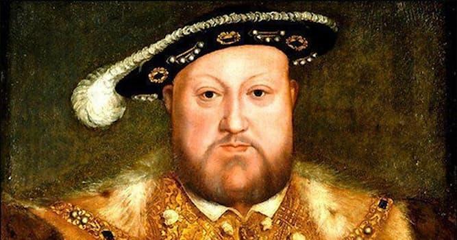 История Вопрос: Какие музыкальные инструменты коллекционировал английский король Генрих VIII?