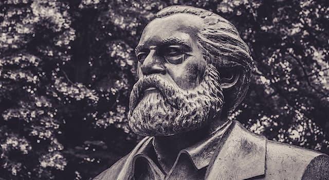 История Вопрос: Какое образное определение религии стало широко известным благодаря Карлу Марксу?