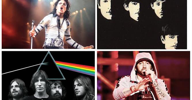 """Культура Вопрос: Какой альбом является рекордсменом по количеству недель в списке """"200 Albums"""" журнала Billboard?"""