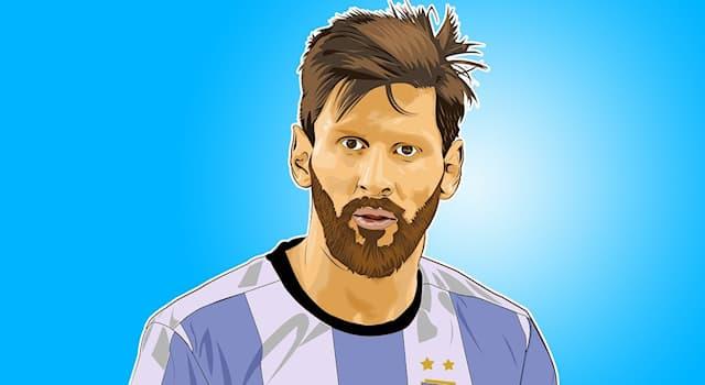 Спорт Вопрос: Какой футболист в 2021 году после 21 года в «Барселоне» перешёл в «Пари Сен-Жермен»?