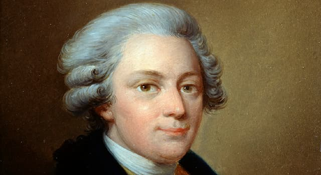 Культура Вопрос: Какова причина смерти знаменитого композитора Вольфганга Амадея Моцарта?