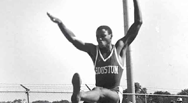 Sport Trivia Question: Carl Lewis is one of the most successful athletes in which sport?