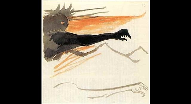 Кино Вопрос: Кем являлся Саурон в кинотрилогии «Властелин колец»?