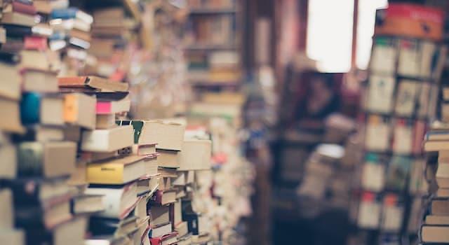 Культура Вопрос: На каком языке автор должен писать произведения, чтобы получить литературную премию «Мигель де Сервантес»?