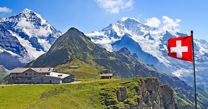 География Вопрос: Сколько субъектов входит в Швейцарию?