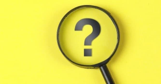 Cultura Pregunta Trivia: ¿Qué es una zarzuela?