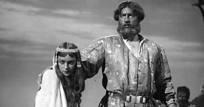 Кино Вопрос: Сколько длился первый художественный российский фильм «Понизовая вольница»?