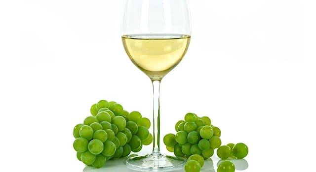 Культура Вопрос: Сколько градусов в белом вине?