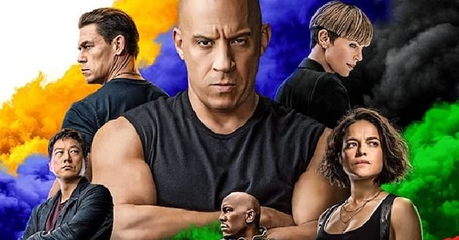 """Movies & TV Trivia Question: Who is the most well known character based on a meme from """"Fast & Furious"""" franchise?"""