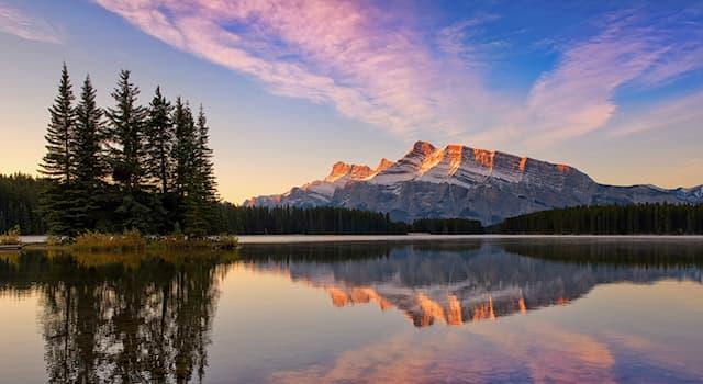 География Вопрос: В какой из стран мира находится эта небольшая живописная гора, называемая Рандл (Рандле)?