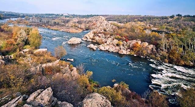 География Вопрос: В какой из стран мира находится этот национальный парк, называемый «Бужский Гард»?