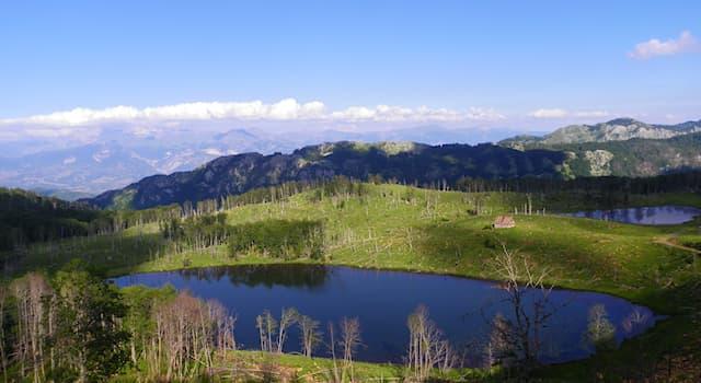 География Вопрос: В какой из стран мира находится этот национальный парк, называемый Люра?