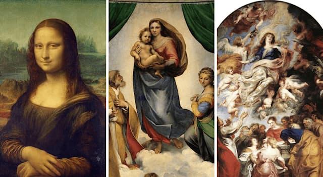 История Вопрос: В какой стране в XIV веке началась эпоха Возрождения?