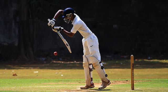Спорт Вопрос: В каком году был основан Международный совет крикета?