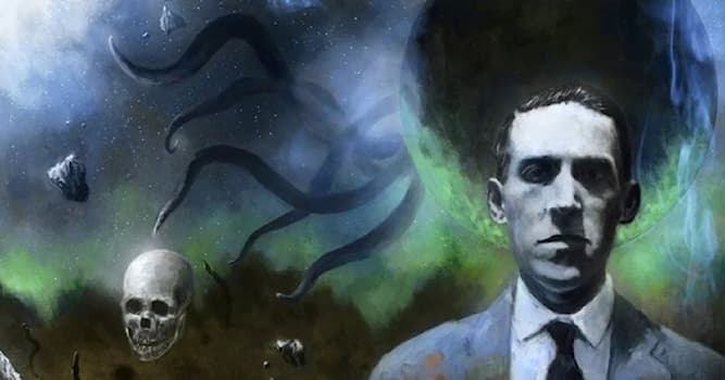 Культура Вопрос: В каком городе родился и умер мастер жанра ужасов Говард Лавкрафт?