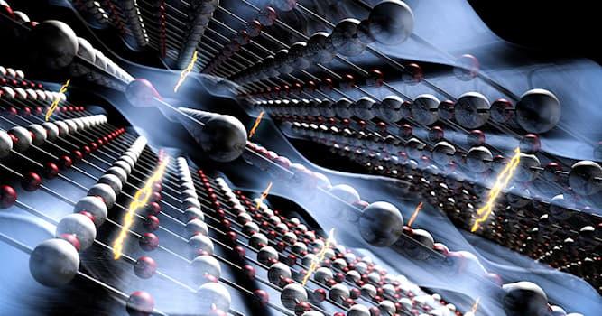 Наука Вопрос: В каком металле впервые было обнаружено явление сверхпроводимости?
