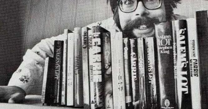 Культура Вопрос: В каком романе Стивен Кинг описывает встречу героев книги с самим собой?