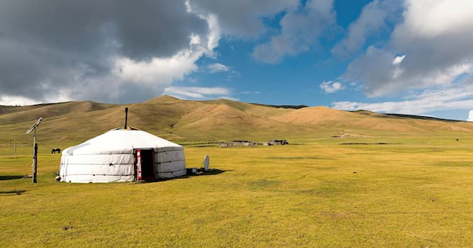 Geography Trivia Question: What is the capital of Mongolia?