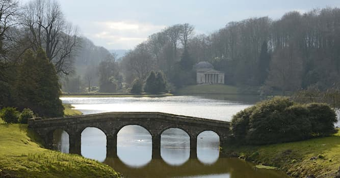 History Trivia Question: What is the real first name of celebrated landscape gardener Capability Brown?