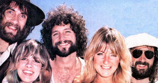 Culture Trivia Question: What was the first Fleetwood Mac album to use Lindsey Buckingham as guitarist and Stevie Nicks as vocalist?