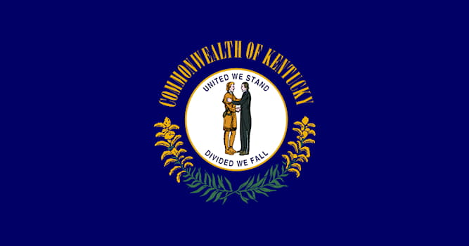 History Trivia Question: When did Kentucky become a state?
