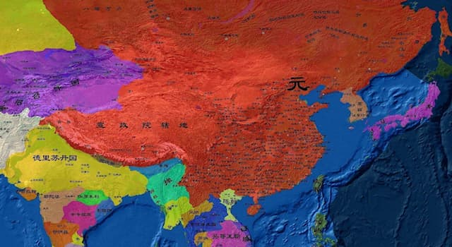 History Trivia Question: Which dynasty of ancient China had the largest territory?