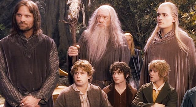 Movies & TV Trivia Question: Which 'Lord of the Rings' character is the son of Drogo and Primula Baggins (née Bandybuck)?