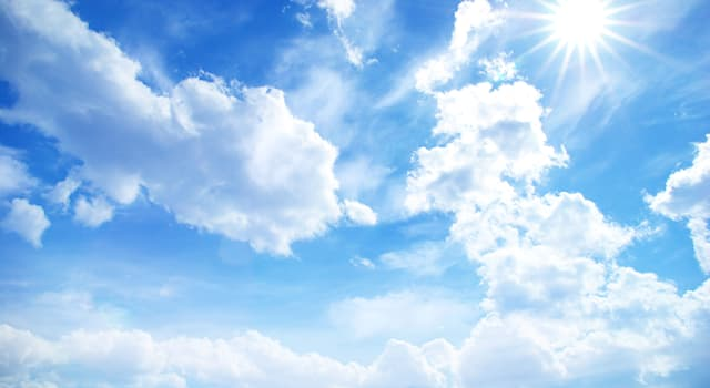 Science Trivia Question: Which of the following is not a low-level cloud?