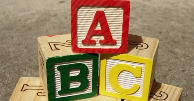 Culture Trivia Question: Which of the following symbols once appeared at the end of the English alphabet?
