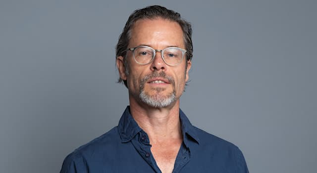 Movies & TV Trivia Question: Which of these Australian TV series did Guy Pearce not appear in?