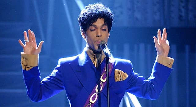 """Culture Trivia Question: Which of these songs wasn't on """"Purple Rain"""", the 1984 studio album by Prince?"""