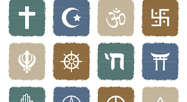 Culture Trivia Question: Which religion is ruled by the Shariah (Sharīʿah)?