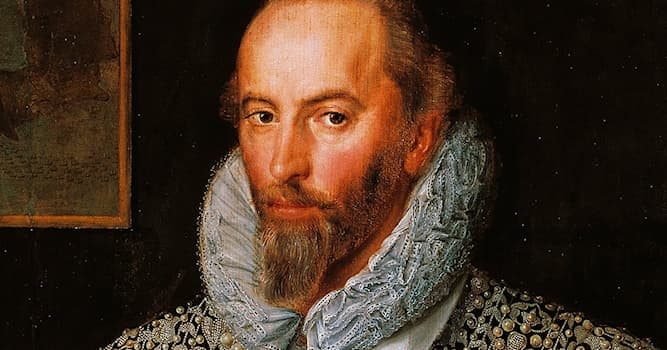 Culture Trivia Question: Who was Sir Walter Raleigh?