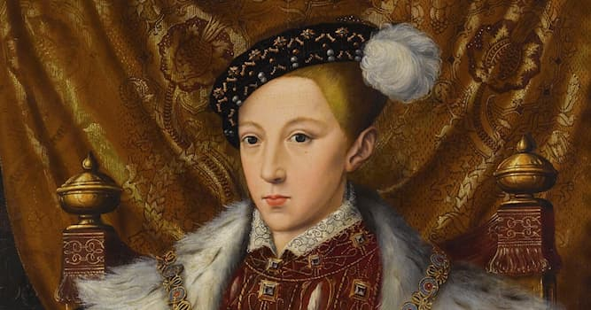 History Trivia Question: Who was the only legitimate son of King Henry VIII?