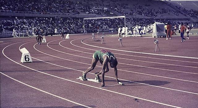Спорт Вопрос: Африканские игры — это соревнования среди атлетов Африканского континента. Как часто они проводятся?