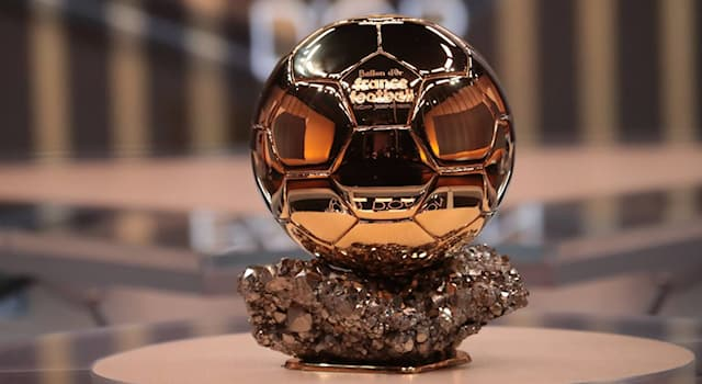 Sport Trivia Question: As of 2021, who is the youngest winner of the annual football (soccer) award the Ballon d'Or?