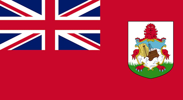 Geography Trivia Question: The island of Bermuda is located in which area?
