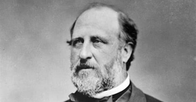 """History Trivia Question: """"Boss"""" Tweed led the Tammany Hall political machine in which major U.S. city?"""