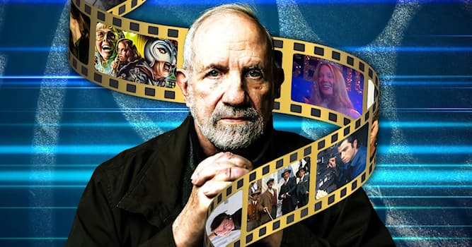 Movies & TV Trivia Question: Brian De Palma did not direct which of these films?