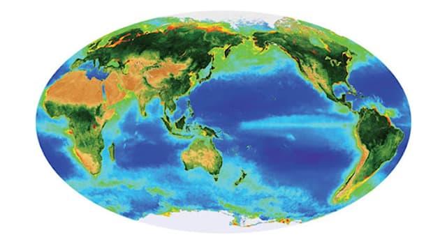 Наука Вопрос: Что из перечисленного НЕ является типом геосферы?