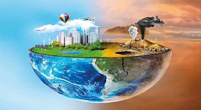 Наука Вопрос: Какие типы геосферы включает в себя биосфера?