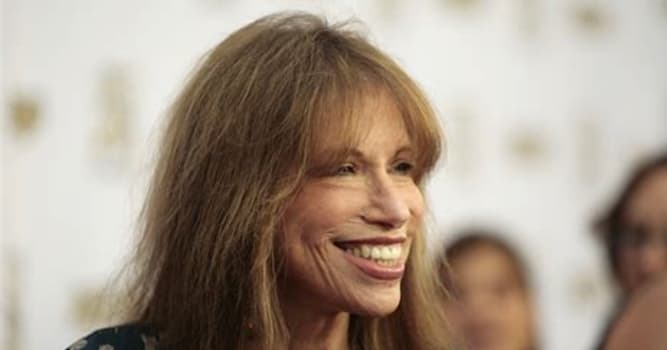Movies & TV Trivia Question: Carly Simon wrote an Oscar-winning song for which film?
