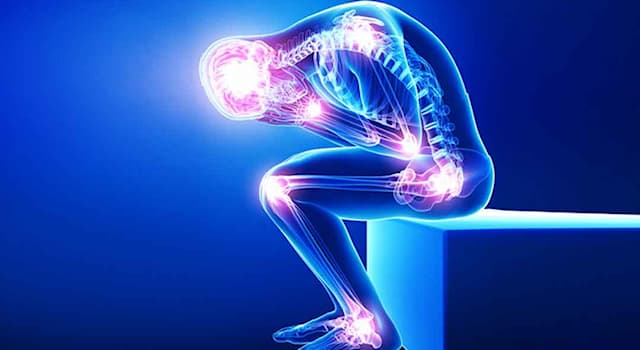 Science Trivia Question: Cephalgia is the medical name for an ache or pain in which part of the body?
