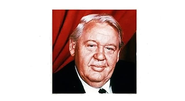 Movies & TV Trivia Question: Charles Laughton won the Academy Award for Best Actor for his leading role in which film?