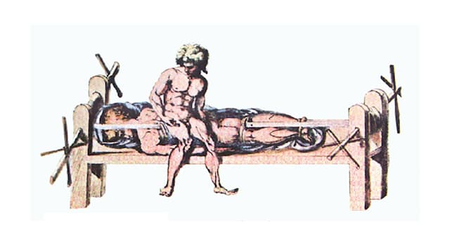 Science Trivia Question: For what did Hippocrates use the device depicted in the picture?