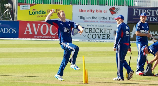 Sport Trivia Question: As of 2021, English player Ben Stokes plays county cricket for which team?