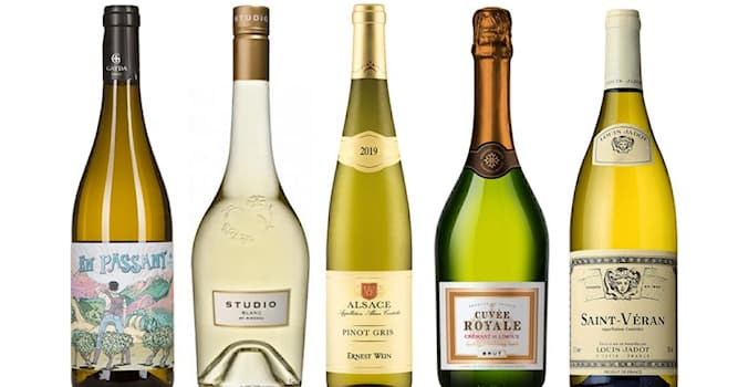 Culture Trivia Question: For what does A.C. stand on French wine bottles?