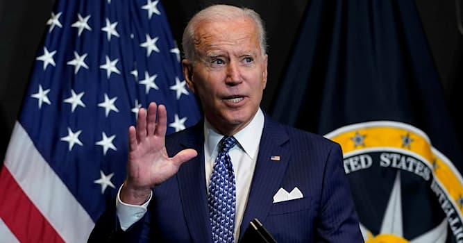 History Trivia Question: From 1973 to 2009, which US state did Joe Biden represent in the United States Senate?