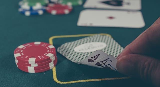 Общество Вопрос: Где хранят все ставки в азартных играх?